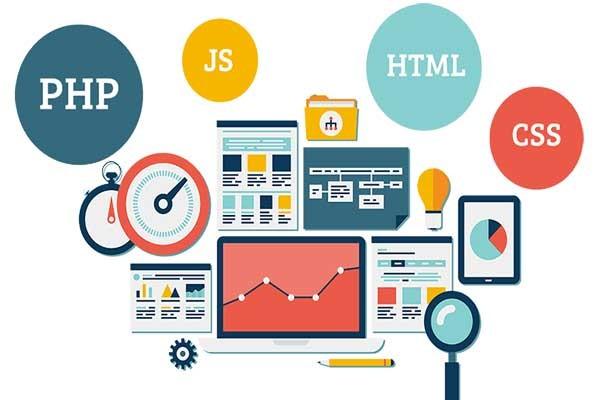 همه چیز درباره طراحی وب سایت